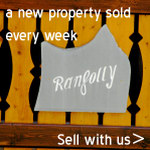 New Property Sold Every week