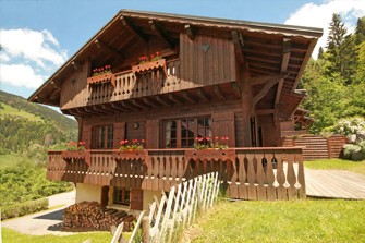 Chalet Marly