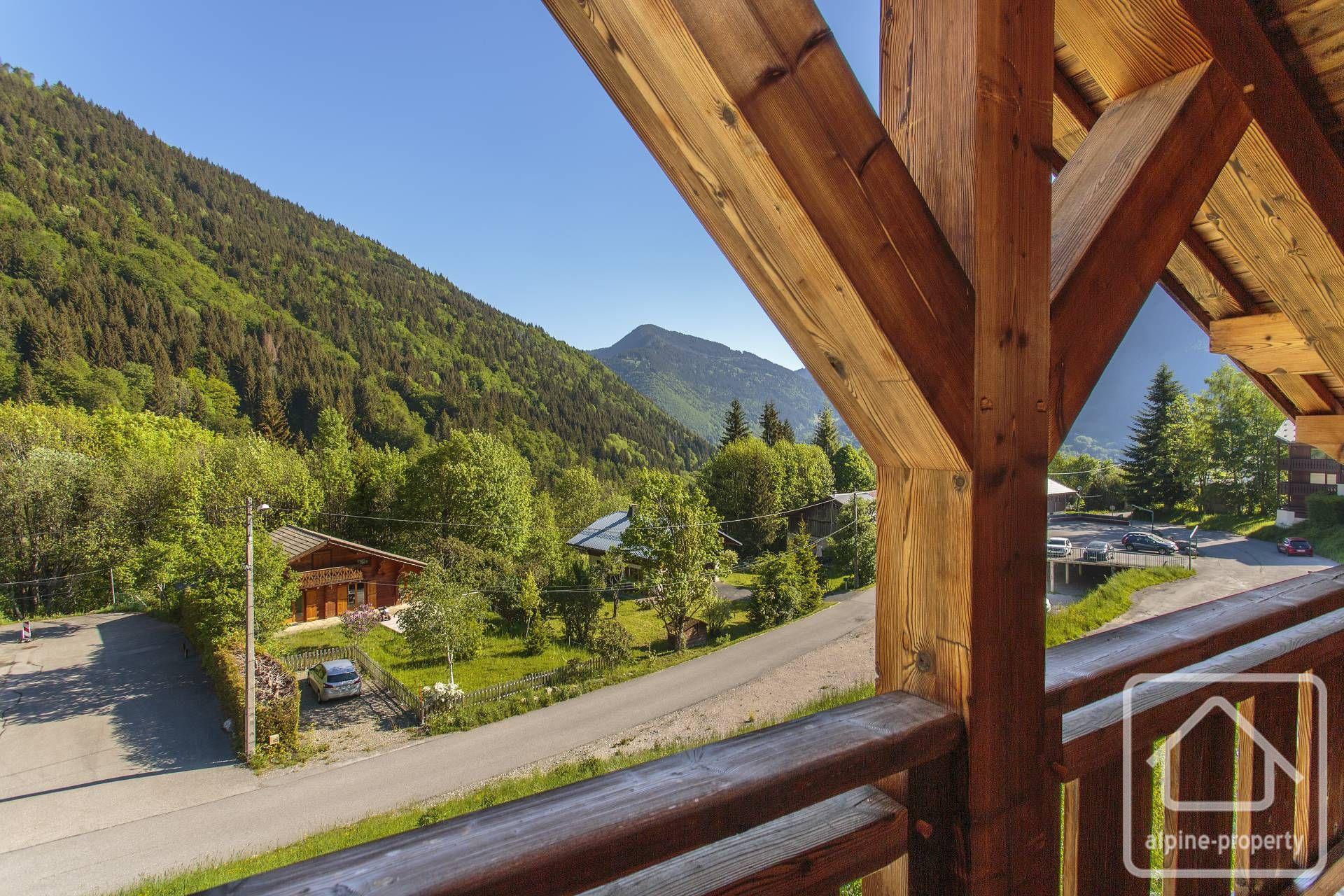 Chalet Te Aroha - Alpine Property, Estate Agent in the ...