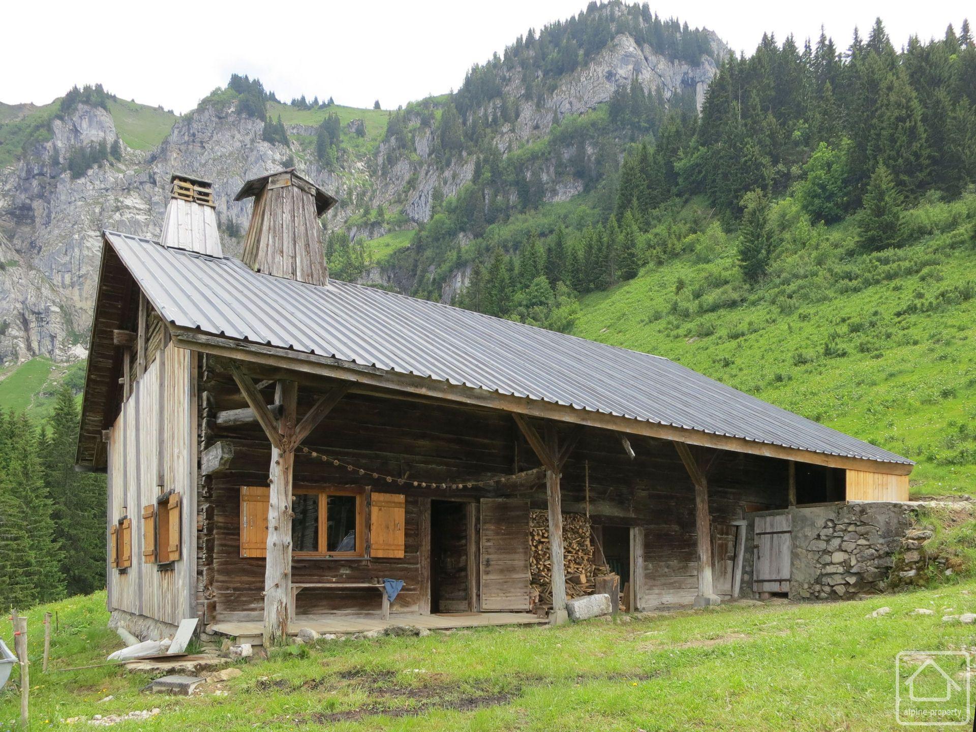chalet paradis alpine property estate agent in the. Black Bedroom Furniture Sets. Home Design Ideas