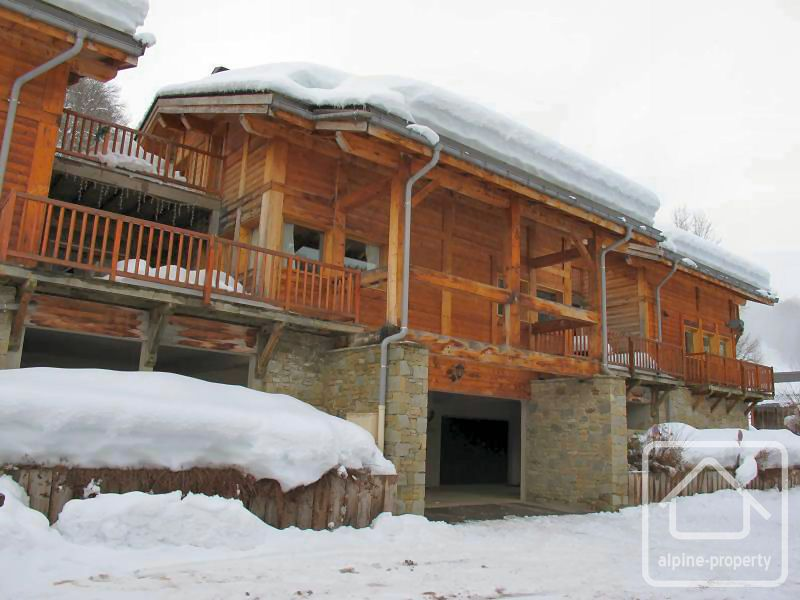Chalet for sale in Les Gets