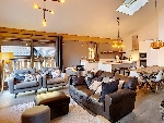 Luxury Duplex Apartment -
