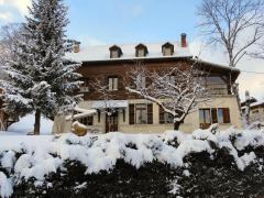 Chalet Ancolie -