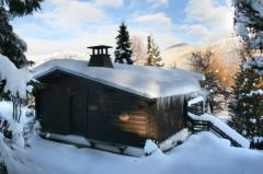 Chalet Chouette - Chalet Chouette