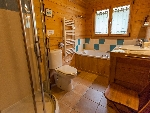 Chalet Les Clarines -