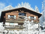 Chalet Le Grand Cerf -