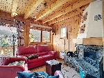 Chalet Olympiades 3 -