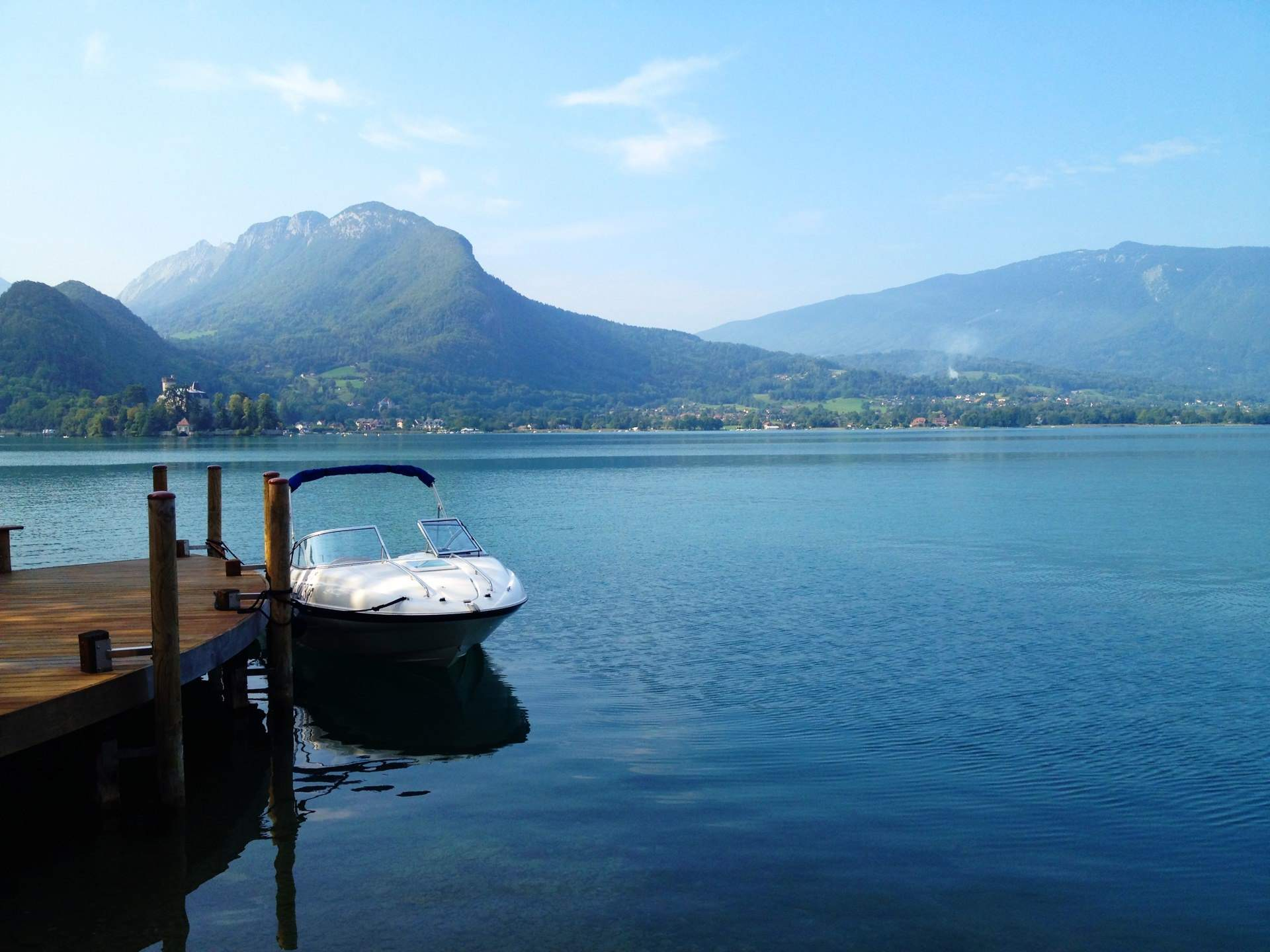 Lac Annecy - 3